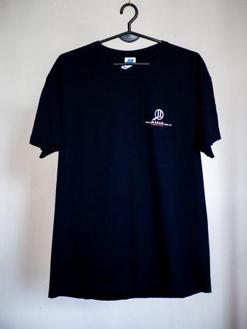 Koszulka granatowa